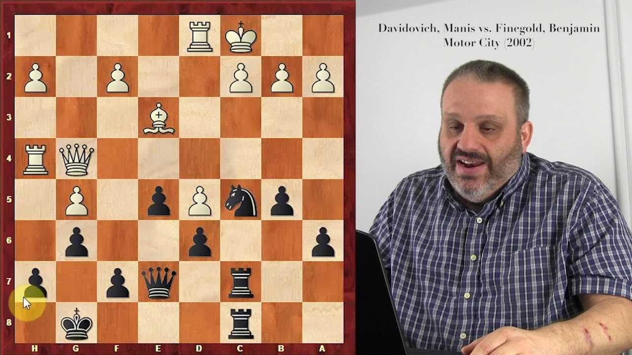 Download The Sicilian Defense, with GM Ben Finegold