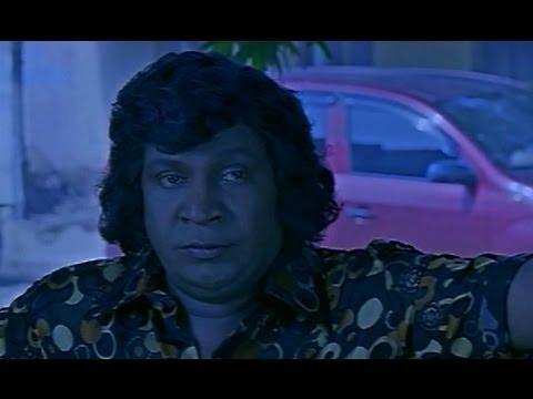 Vadivelu's hundredth theft - Nagaram