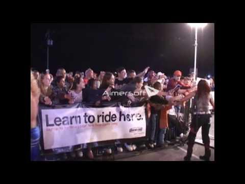 WWE Lita & Jerry Lynn vs Christy Hemme & Austin AriesUWF 2007