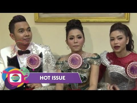 Titik Balik Para Finalis Menuju Malam Kemenangan - Hot Issue