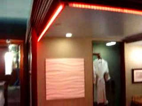 Shade Hotel Manhattan Beach Los Angeles Room Video