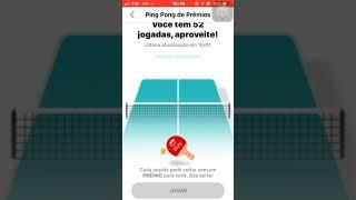 Ping Pong Santander: Vocês aprovam?