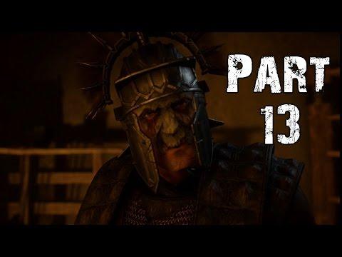 Ryse Son of Rome Gameplay Walkthrough Playthrough Part 13: Spirit of Revenge (Xbox One)