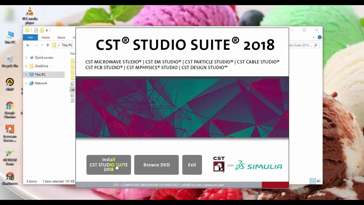 cst microwave studio crack torrent