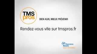 Le programme TMSPros