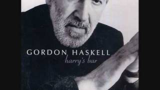 Gordon Haskell - All in the scheme in the world