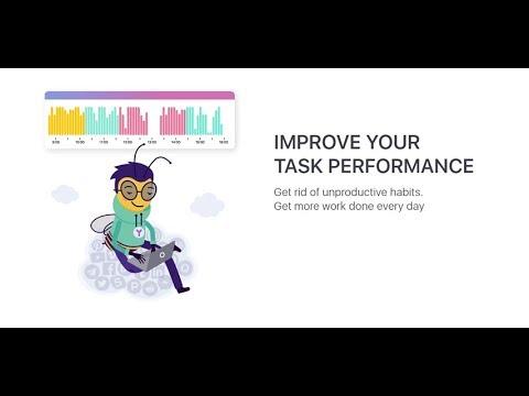 Y-Productive - Get Rid of Unproductive Habits