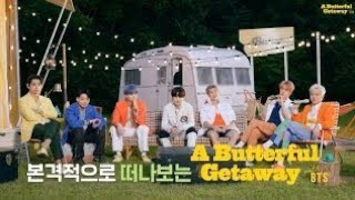 \x5bENG \/Indo SUB\x5d BTS COMEBACK SPECIAL: A Butterful Gateway  with BTS「PTD」Full