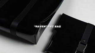 """[패션필름] 오픈더박스 X 매거진영 """"RAVEN"""" PV…"""