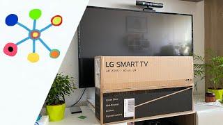 📺👉LG SMART TV 24TL510S (webOS 3.5) cмотреть видео онлайн бесплатно в высоком качестве - HDVIDEO