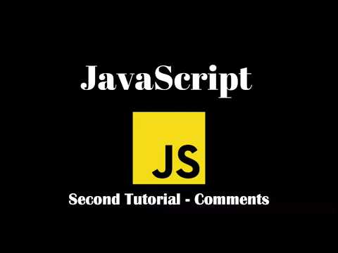 Learn JavaScript For Beginners 2019 thumbnail