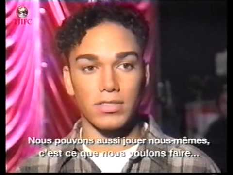 3T ! 24 Heures Avec 3T / experience 24 Hours with 3T ! (1995/1996) Full Video