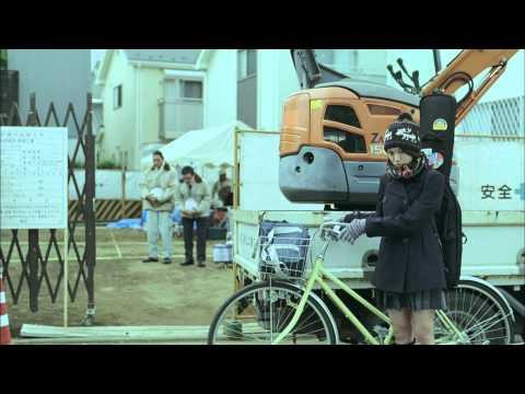 二階堂ふみ 東京ガス CM スチル画像。CM動画を再生できます。