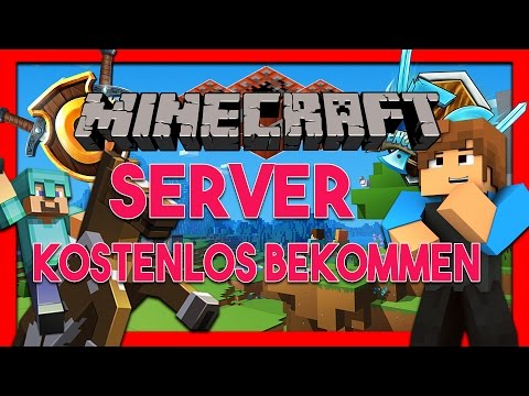 Minecraft Server kostenlos erstellen und online hosten für immer!  [1.8-1.11]
