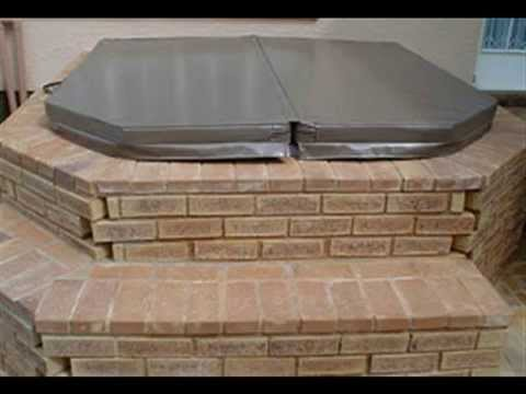 Jacuzzi Installation and Repairs