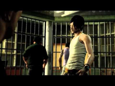 Sleeping Dogs Demo Trailer thumbnail