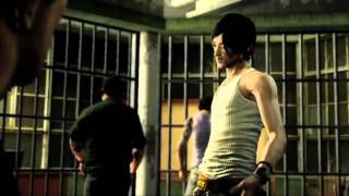 Sleeping Dogs Demo Trailer