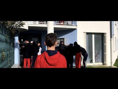 Le Ness - A La Base [Clip Officiel]