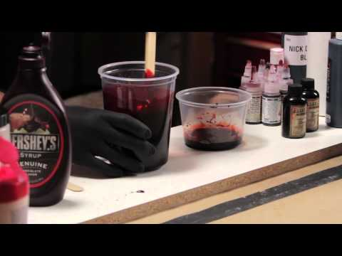 Blood: Part 1- Making Blood