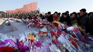 North Korea marks sixth anniversary of Kim Jong Il