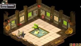 [Dofus] Team-Infinity - Serveur Hel Munster - Présentation Ecatte multi 200 - Nouvelle Intro