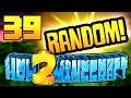 "HOW TO MINECRAFT - EPISODE 39 | Season 2 ""RANDOM TELEPORTER!"" (H2M SMP)"