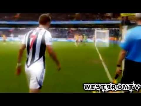 Wolverhampton - West Bromwich Albion 1:5 Highlights All Goals HD