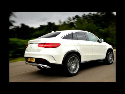 review mercedes benz gle 350d 4matic coupe 2015 youtube. Black Bedroom Furniture Sets. Home Design Ideas