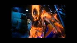 клип Skillet -- Monster(Rus) призрачный гонщик