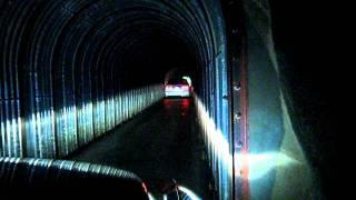石川県 戸谷隧道