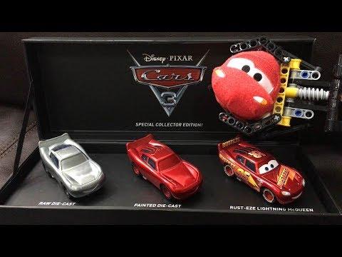 Cars  Cast Nascar