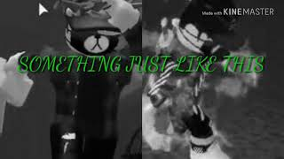 Something just like this~swiching vocal~roblox version