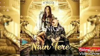 Latest Punjabi song nain tera full song HB song& 39