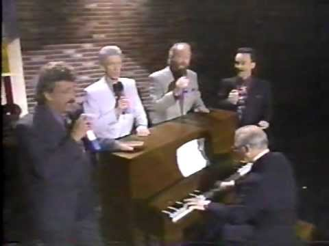 The Statler Brothers - I'm Redeemed