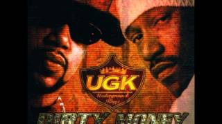 UGK Ft. Devin The Dude - Ain