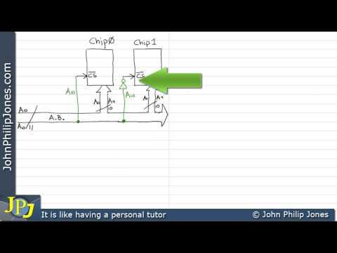 Logic Circuit Design for Memory