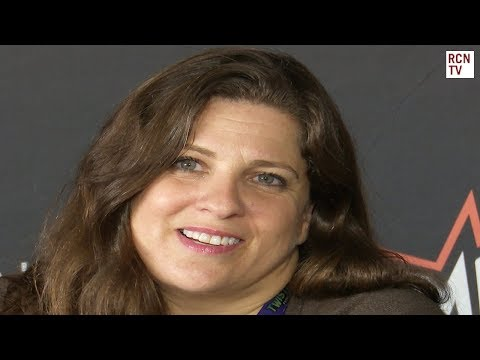 April Stewart On Destiny & Games Voice Acting