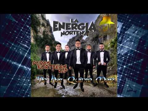 La Energía Norteña - El Taxista | 2016 *