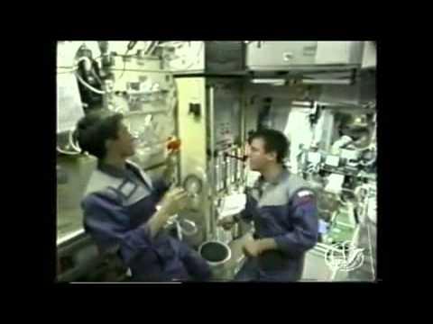 Фильм о космонавте