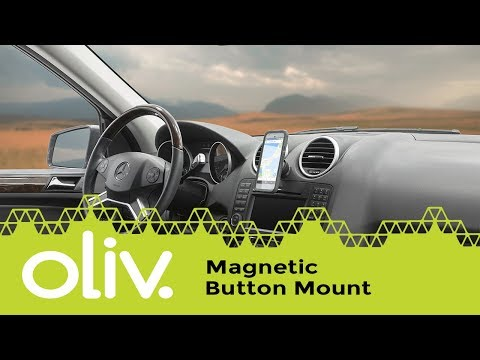 how-to-install-oliv-button-magnetic-mount-kit