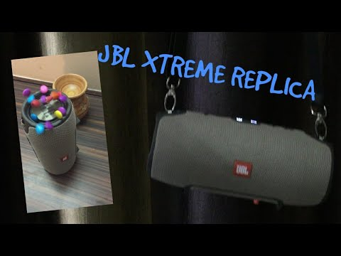 JBL XTREME CLONE UNBOXING & REVIEW  WORTH YOUR BUCKS   ??