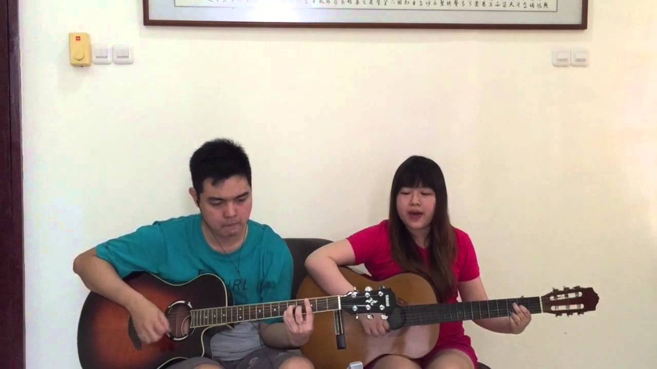 We Believe By Newsboys Acoustic Guitar Cover By Hamanasha Youtube