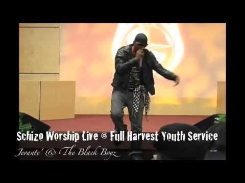 Schizo Worship Song