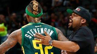 Bivouac vs Ball Hogs Full Game Highlights | Week 9 | Season 3, BIG3 Basketball