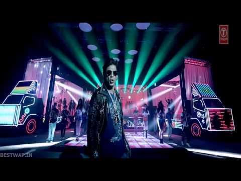 Sharabi - Happy New Year movie 2014 (Exclusive Song) - Bestwap.in