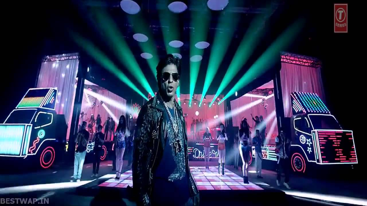 Happy New Year Movie 2014 (Exclusive Song