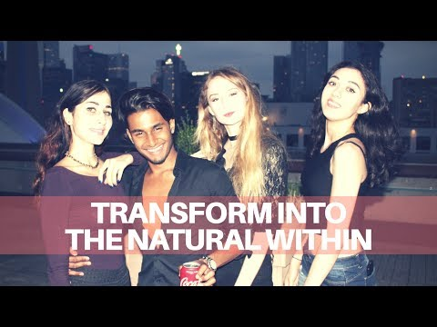Transform Yourself Into A Natural - Announcing Natural Transformations!