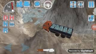 Dirt on Tires (поездка за льдом)