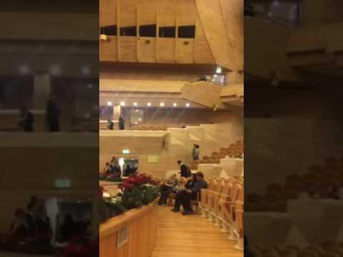 Дом Музыки, Светлановский зал