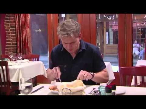 Kitchen Nightmares US S06E01 La Galleria 33 Part 1 2 - YouTube
